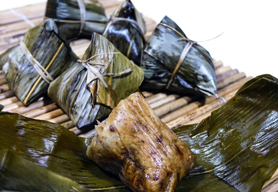 小心熱量狂飆!吃粽子必看3大注意事項 配西瓜、愛沾醬超危險