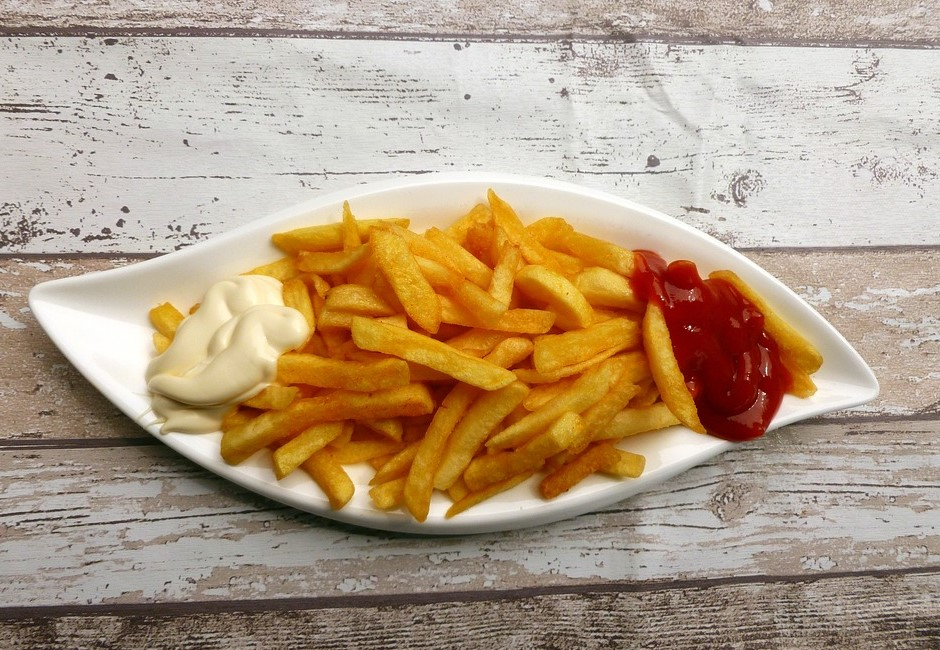 713國際薯條日還不吃爆!3大網囤冷凍薯條、買一送一快跟上