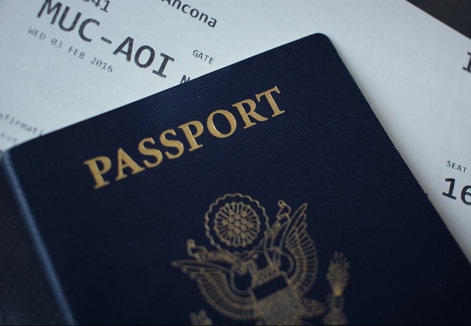 2020最佳護照出爐!台灣退步僅拿33名 這國家二度奪冠