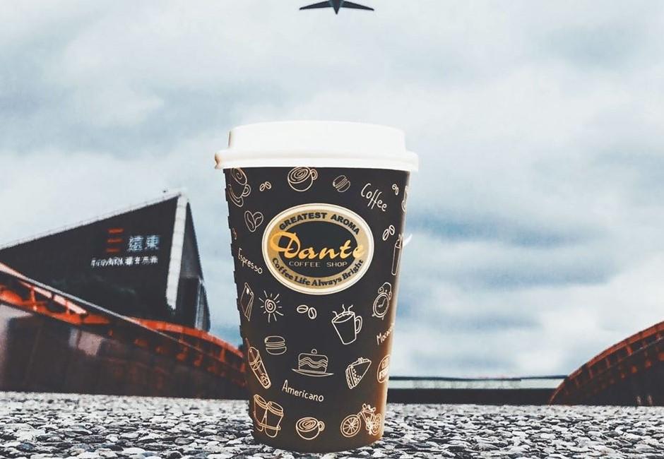 網路口碑之星/想喝咖啡卻選擇障礙?嚴選三家連鎖咖啡讓你消暑又提神!