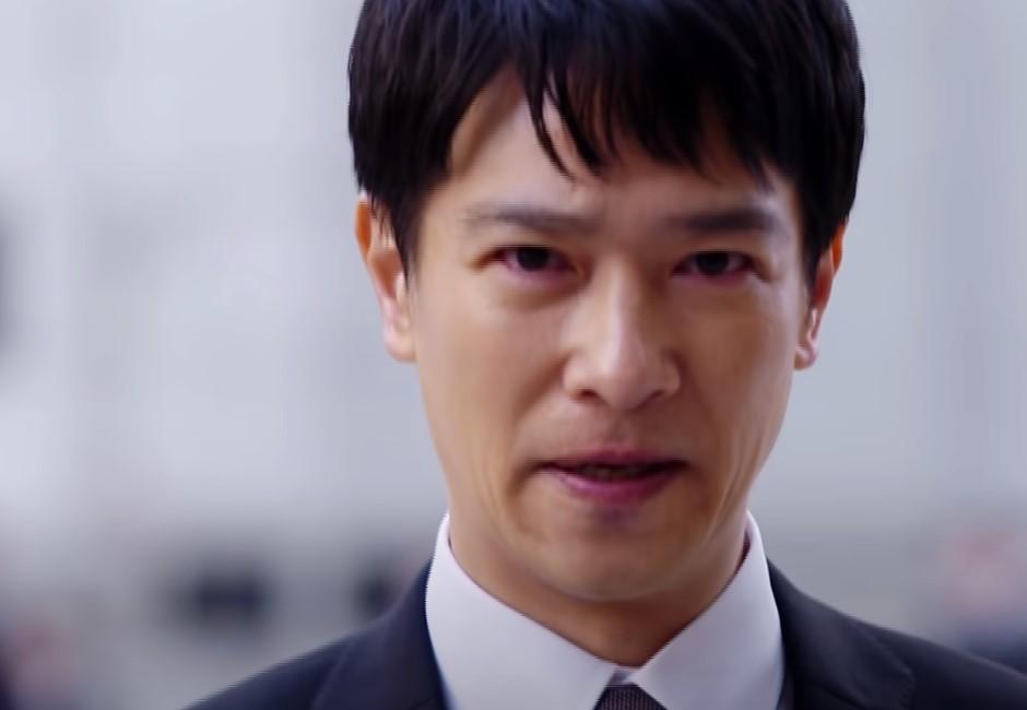 收視率加倍奉還!《半澤直樹2》首播破紀錄 鄉民為「台灣」吵翻