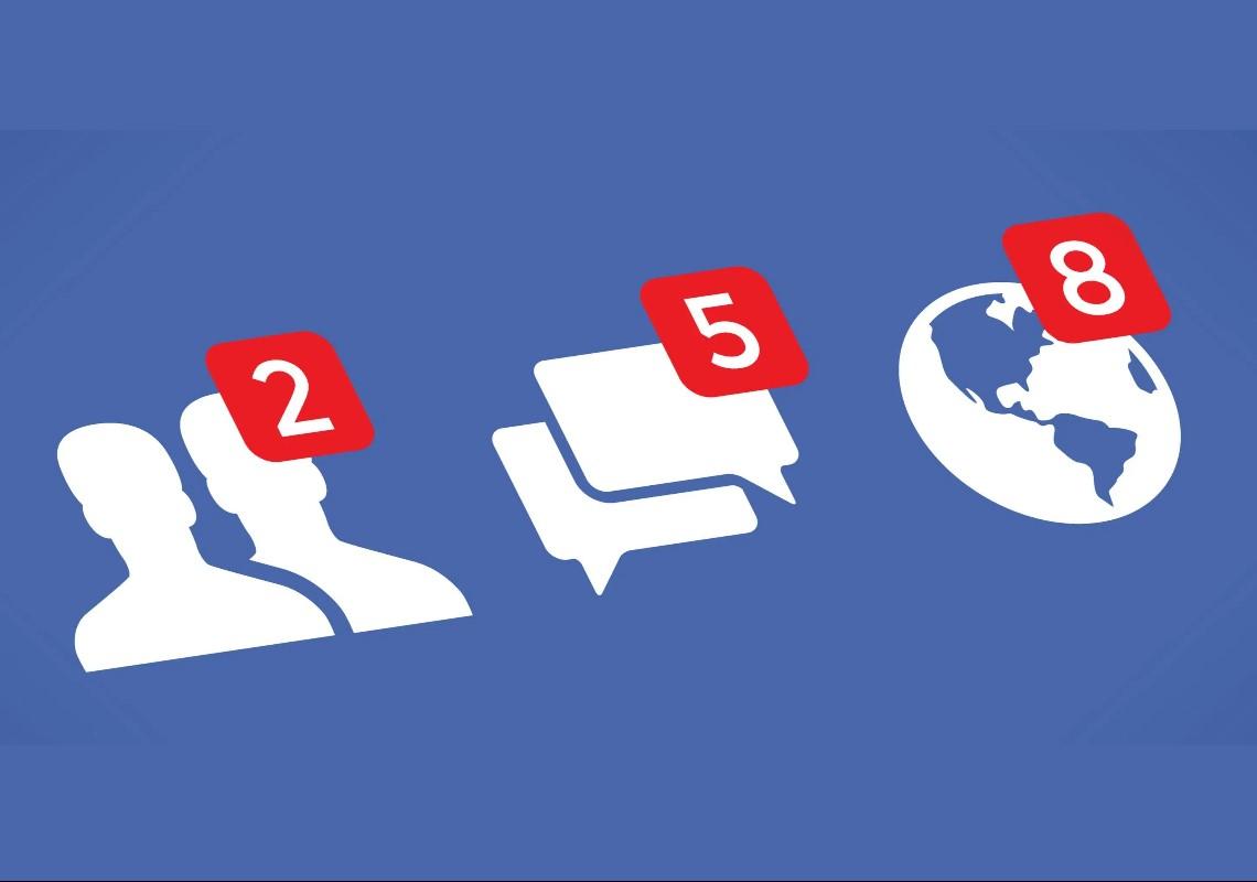 臉書9月強制改版!這些地方都變得「不一樣」