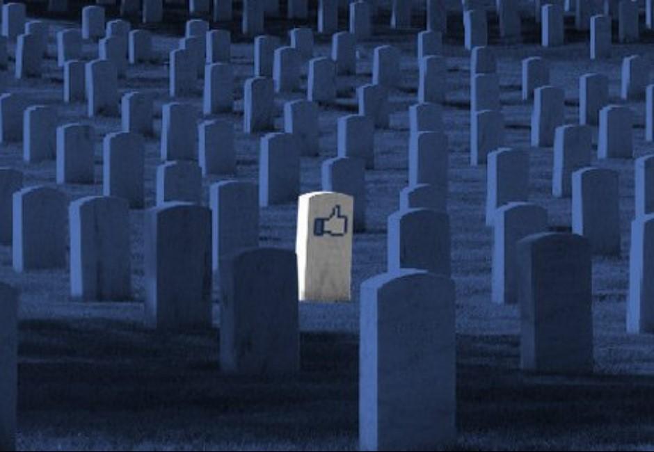 3個FB容易被忽略的功能 「死後代管」讓你發過的廢文永流傳
