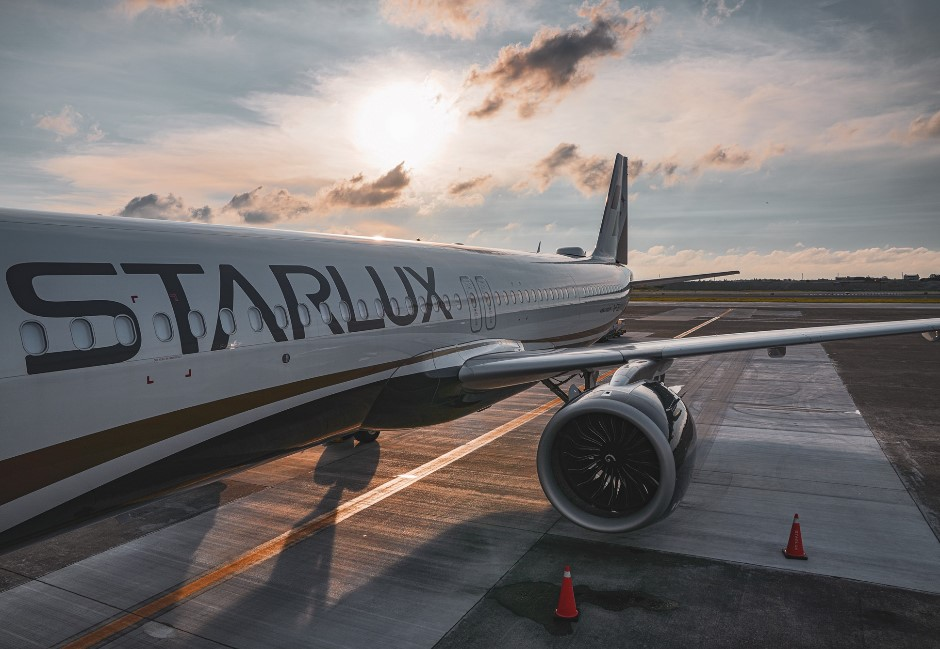 「微出國」風潮席捲全台!4大航空公司參戰…誰是好感度冠軍?