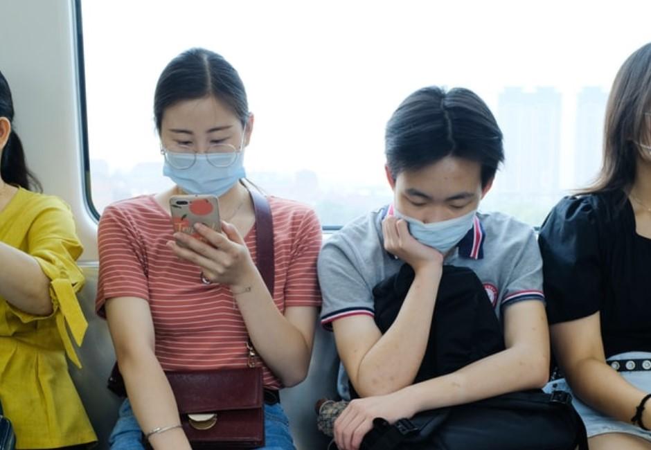 八月已增8例確診!憂防疫破口 全台4縣市、8大場所務必戴口罩