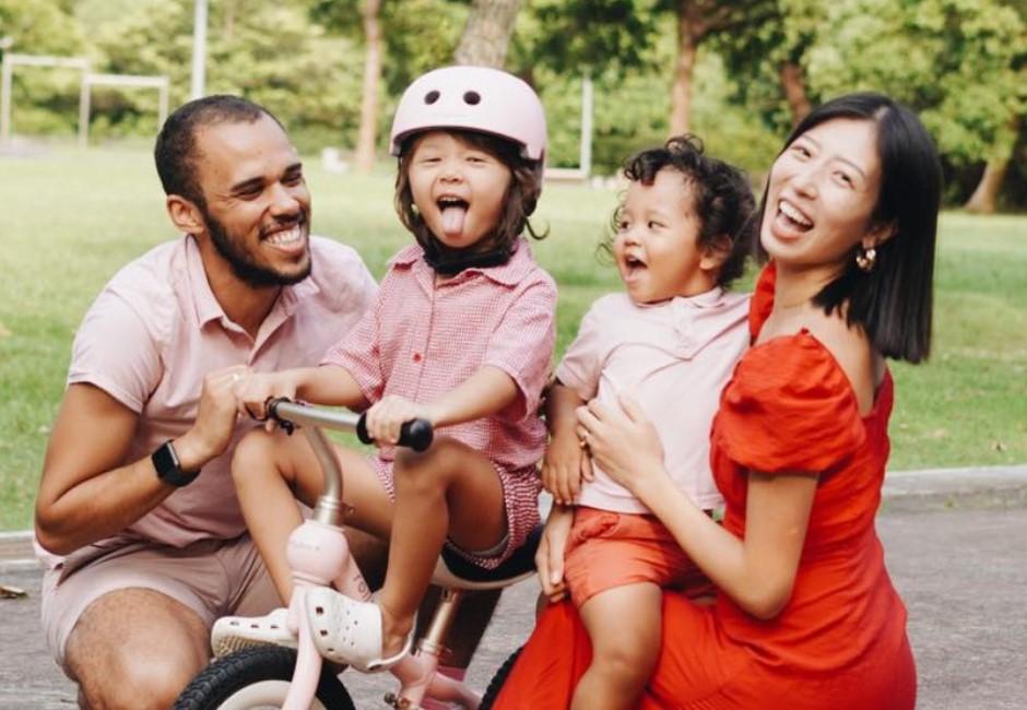 他們的生活成了你的日常!3組「療癒系」親子網紅成必追口袋帳號