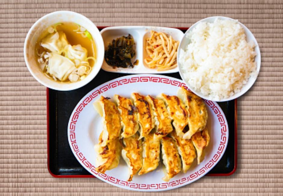 日本煎餃配飯吃還偏瘦?鄉民激推三大因素 難怪台灣成亞洲第一胖