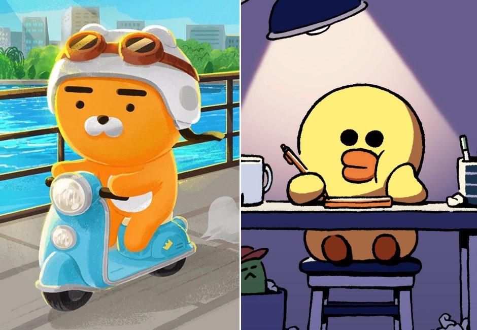 萊恩不是熊、莎莉不是鴨!揭曉5位角色真實身世 網:一直誤會了
