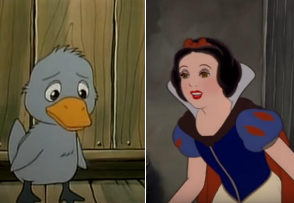 醜小鴨變天鵝?牠本來就是天鵝!回顧童話故事「滿滿吐槽點」