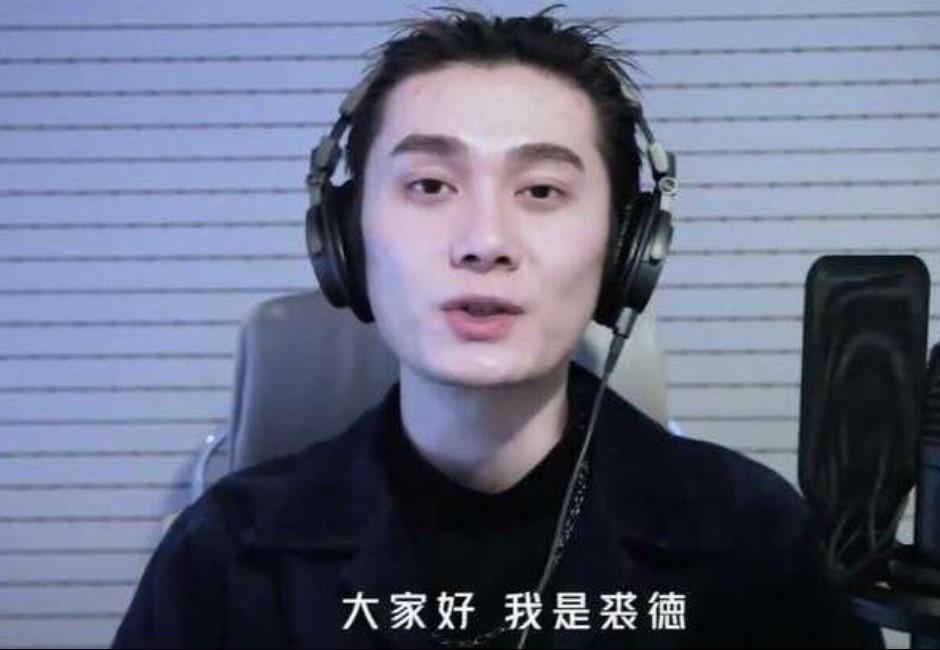 入圍金曲31男歌手的裘德是誰?年僅26歲 身藏李榮浩、周杰倫影子