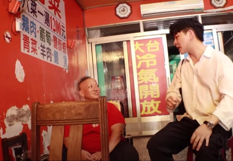 雲林一顆星「大地雷」餐廳引討論 訪談影片曝光網友更想吃
