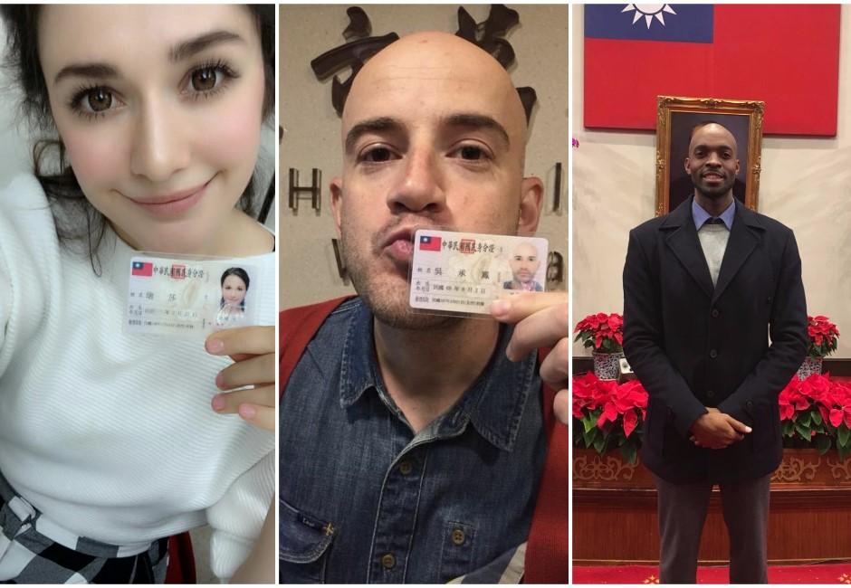妻列吳鳳「超狂5功績」打臉酸民!盤點搶當歹丸郎的3大外國名人