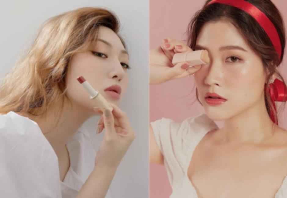 美妝界廝殺!Cara、Tiffany同推產品 聲量好感度比拼