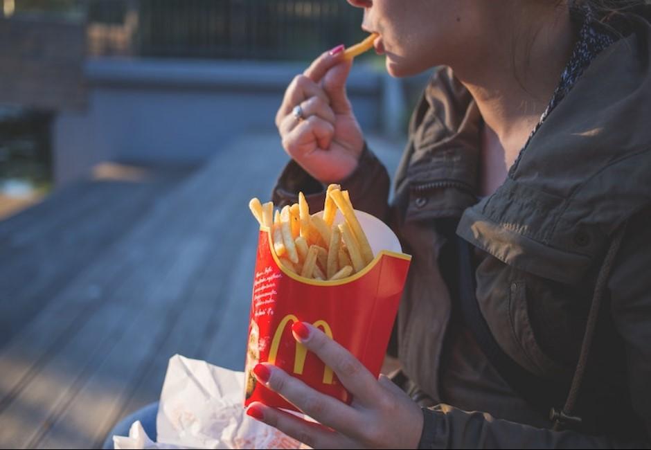 從小吃到大還真不知!網曝麥當勞3種「隱藏吃法」:內行人才懂吃