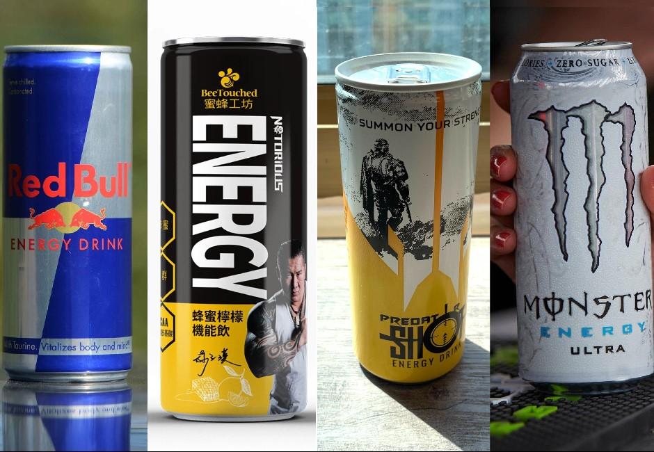 別再只知道紅牛!電競圈也吹能量飲風潮 台灣兩品牌人氣爆衝