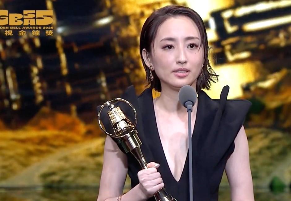 金鐘55完整得獎名單 《想見你》奪戲劇節目獎
