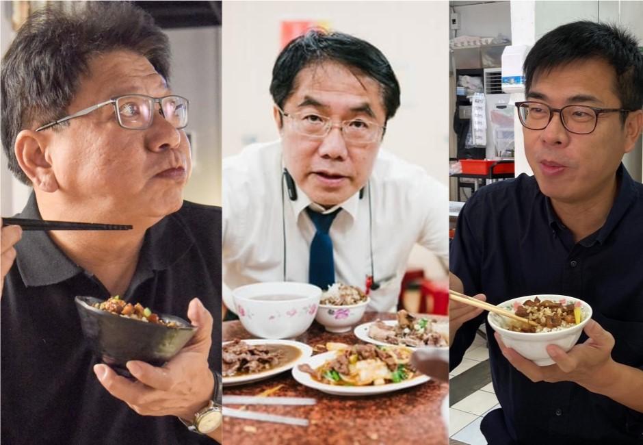 南高屏肉燥飯亂鬥!陳其邁嗆台南「還好而已」 網友好評冠軍曝光