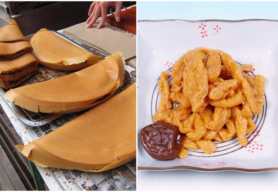 「三角黃色餅」到底叫啥?揭曉4大「吃過但叫不出名字」的食物