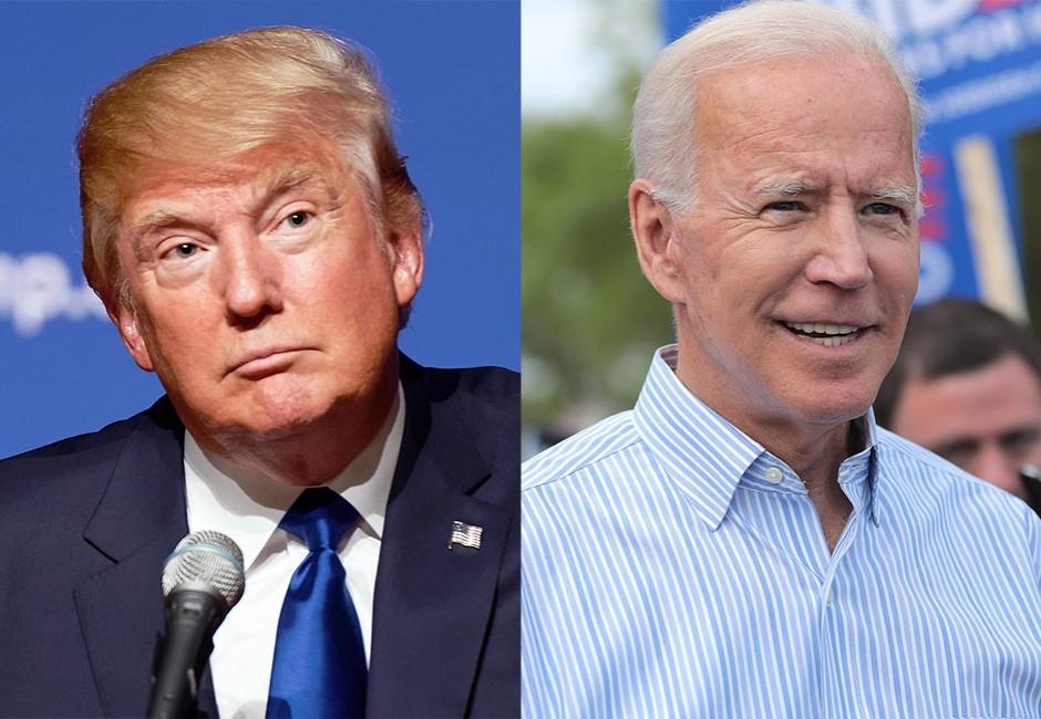 不只拜登和川普!美國總統候選人有19組 歌手、更生人都參選