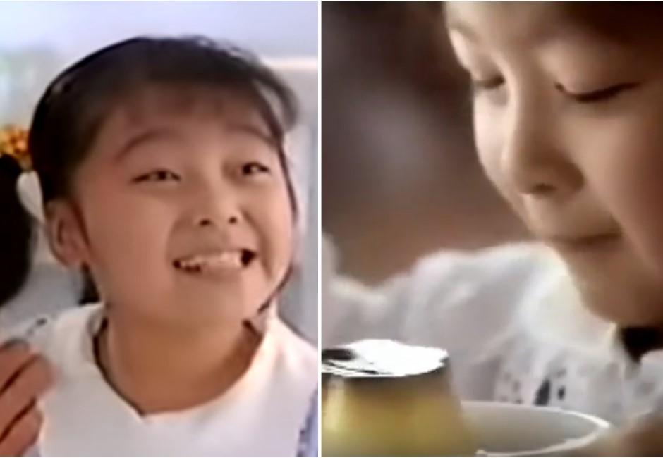 豐年果糖「糖糖」成絕響!當年3大「懷舊廣告」童星現在去哪了?