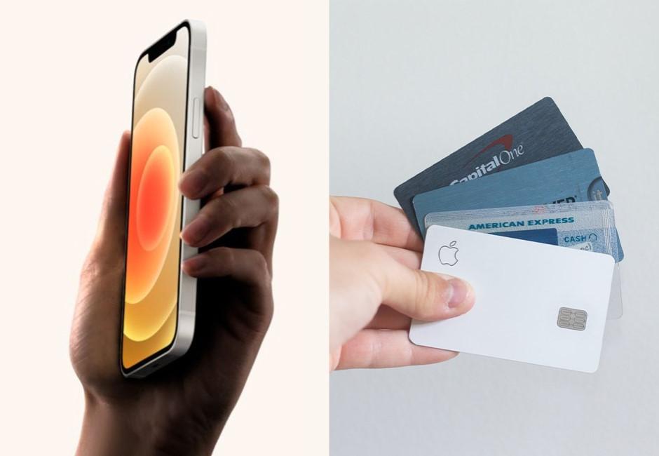 別賣腎!iPhone12信用卡優惠整理 分期最高3.6%回饋