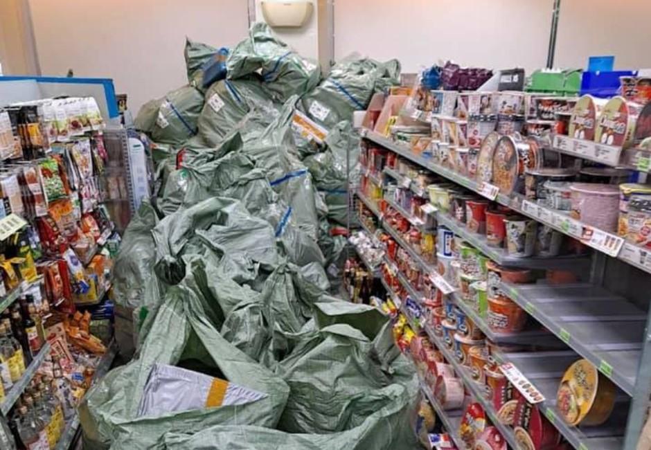 雙11超商包裹大爆炸!每年「3節日」店員超崩潰:根本酷刑