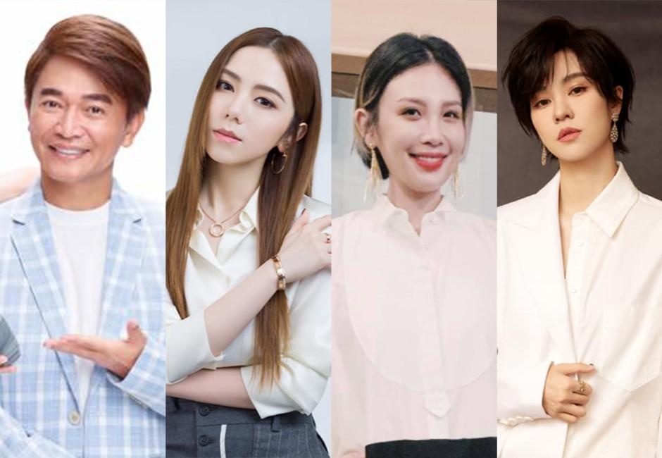 魏如萱遭歌迷強抱自揭童年創傷 4藝人遇瘋狂粉絲反應「很敬業」
