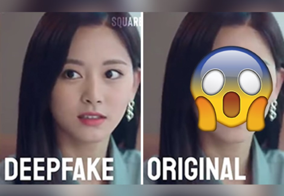 子瑜演韓劇?黑科技Deepfake「無法可治」網嘆:根本無敵