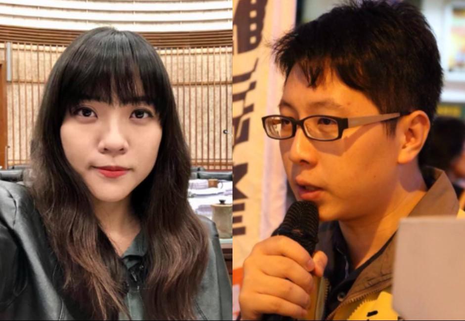 黃捷、王浩宇誰被罷免成功機率大?從選區藍綠結構、聲量看答案
