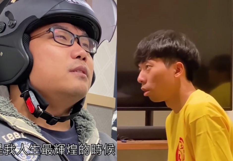 數學老師張旭Pornhub微積分影片歸零 神剪接「反正我很閒」影片自嘲網推爆