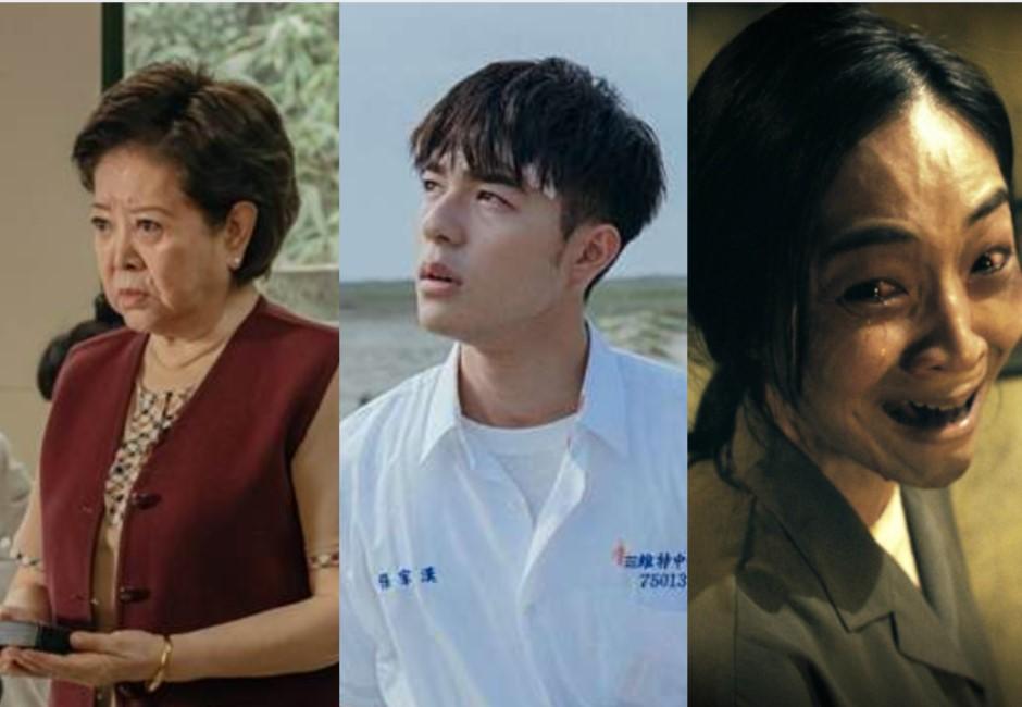 過年不怕在家閒到發慌!盤點Netflix上架的「台灣之光」必追電影