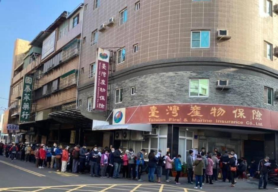 好佛?年繳500元隔離賠10萬!一圖看為何台灣人瘋搶防疫保單