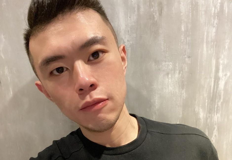 被爆「性侵友人未遂」!YouTuber「大胃王丁丁」深夜回應:我處之泰然