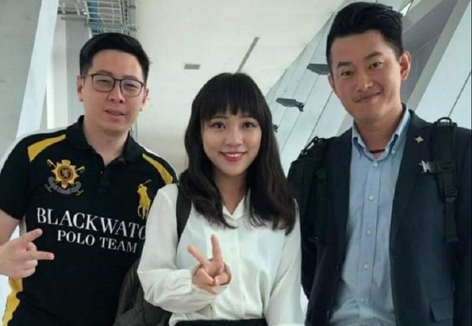 罷免王浩宇過關士氣大增 「罷免三巨頭」週聲量排名出爐