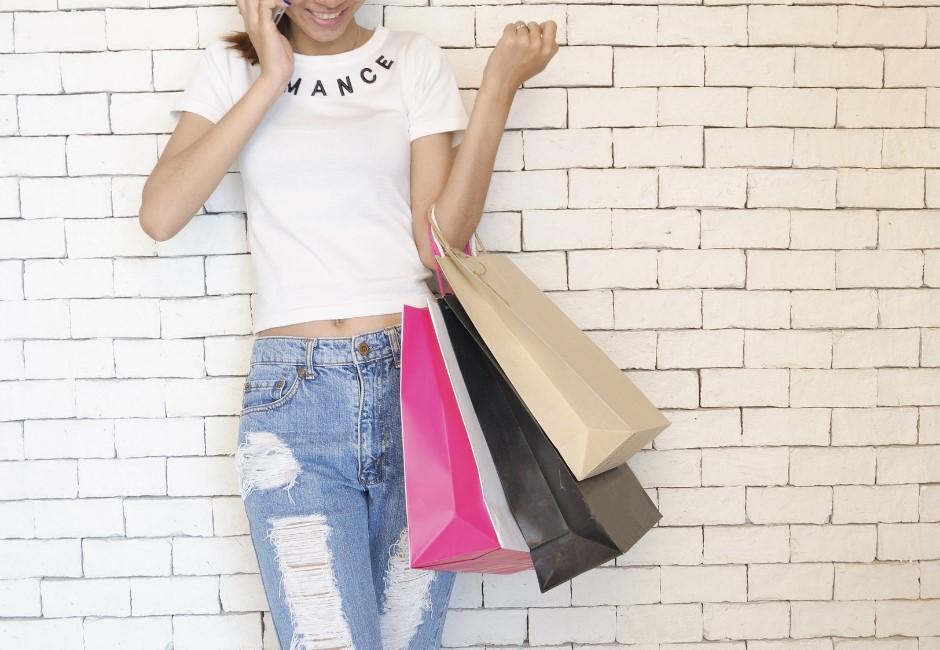 錢花得巧更快樂!把握「3大女性購物節」 讓你爆買一波不手軟