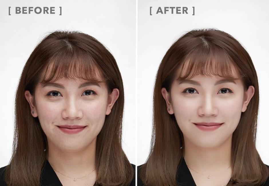 趁現在美拍年後求職照!三大微整級韓國照相館 免出國也能顏值UP