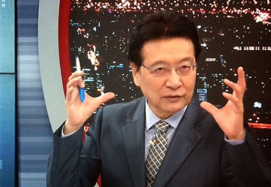 趙少康宣布爭取參選2024總統大選!盼促成兩岸和平、國內兩黨和解