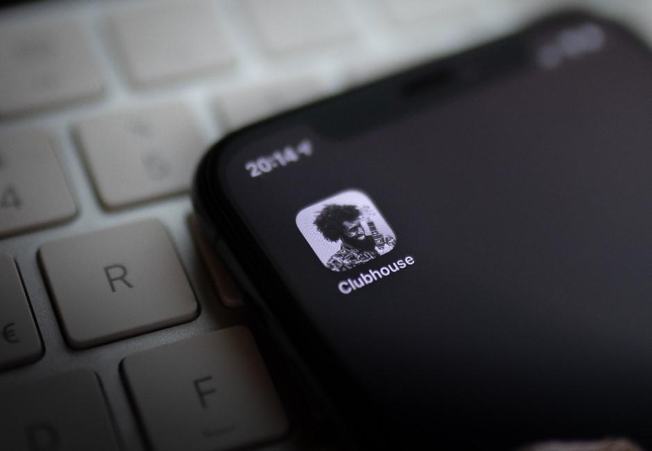 從「求上車」到「小心被竊聽」!Clubhouse遭中國封鎖網怕爆:來收網了