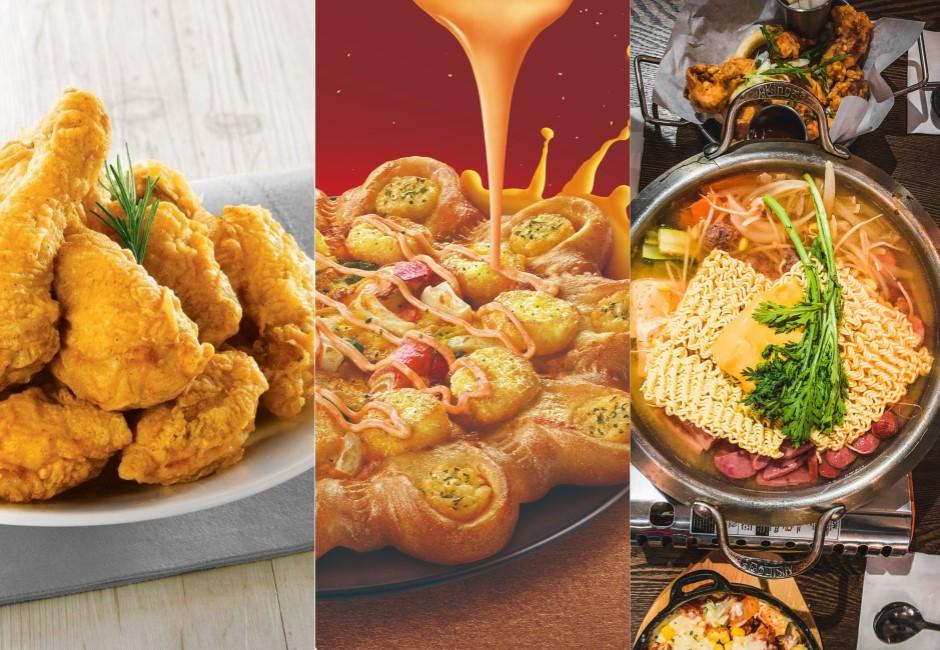 過年不想自己煮!5大「新時代團圓餐」一樣能有餐廳般的高級享受