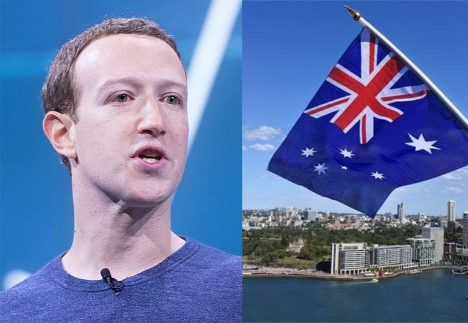 臉書澳洲新聞蒸發!祖克柏戰澳府懶人包 總理批:傲慢、凌駕政府
