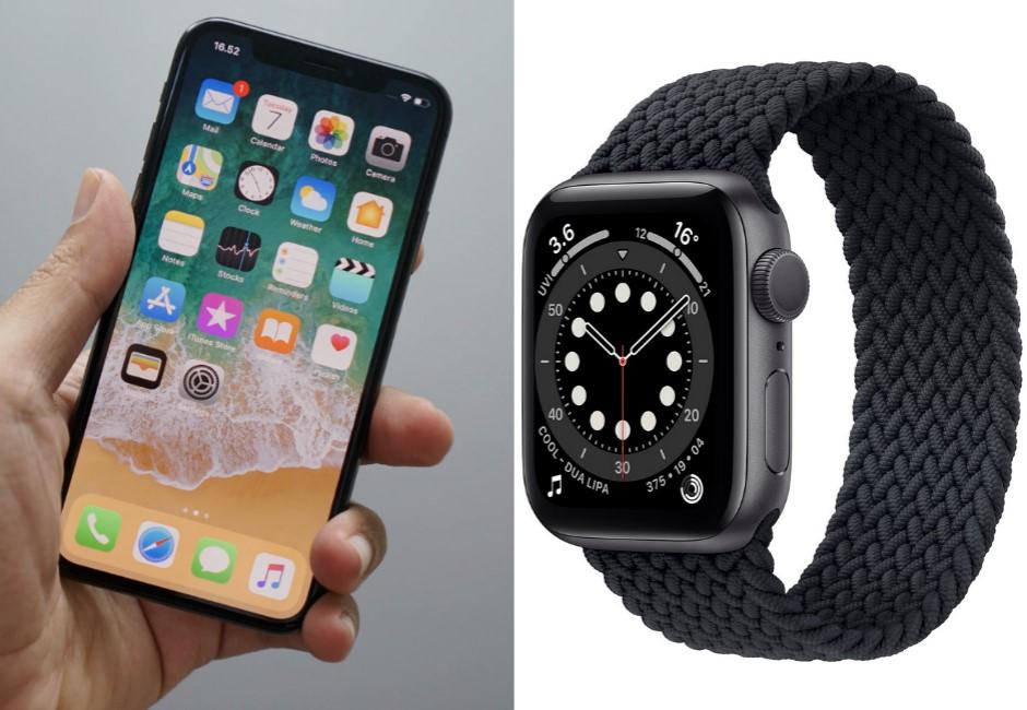 戴口罩可用Face ID了!前提「要有Apple手錶」 網笑:不愧是重新定義