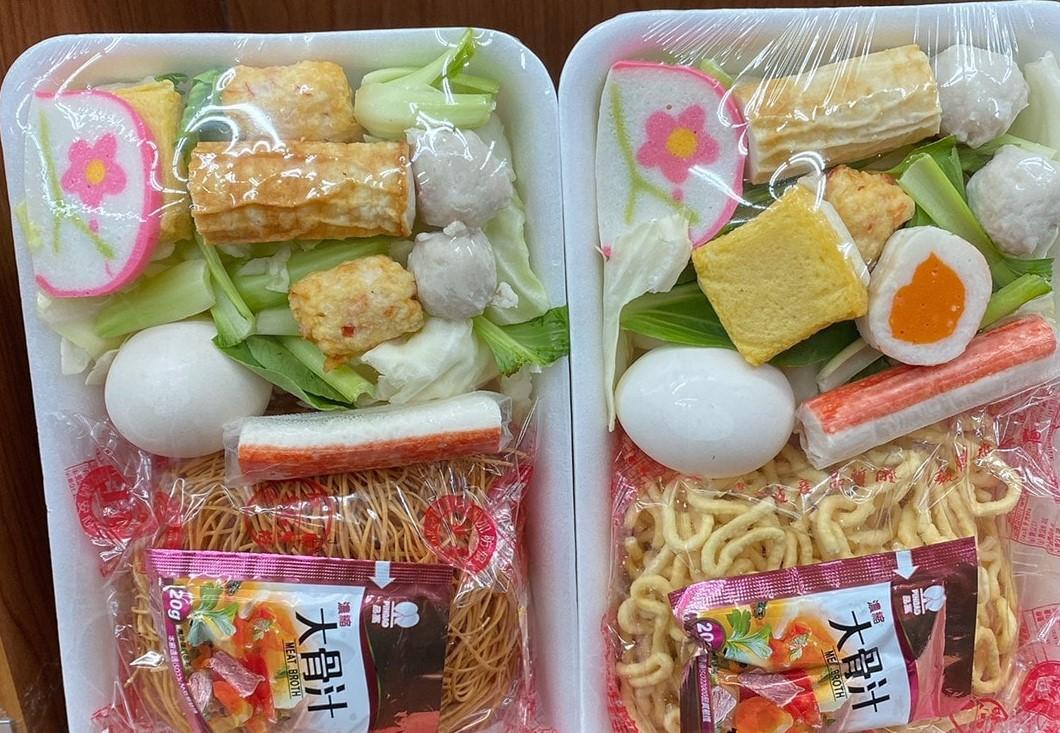 超佛鍋燒意麵「有蛋有蛤蜊」僅39元!地點曝光網暴動:還不買爆