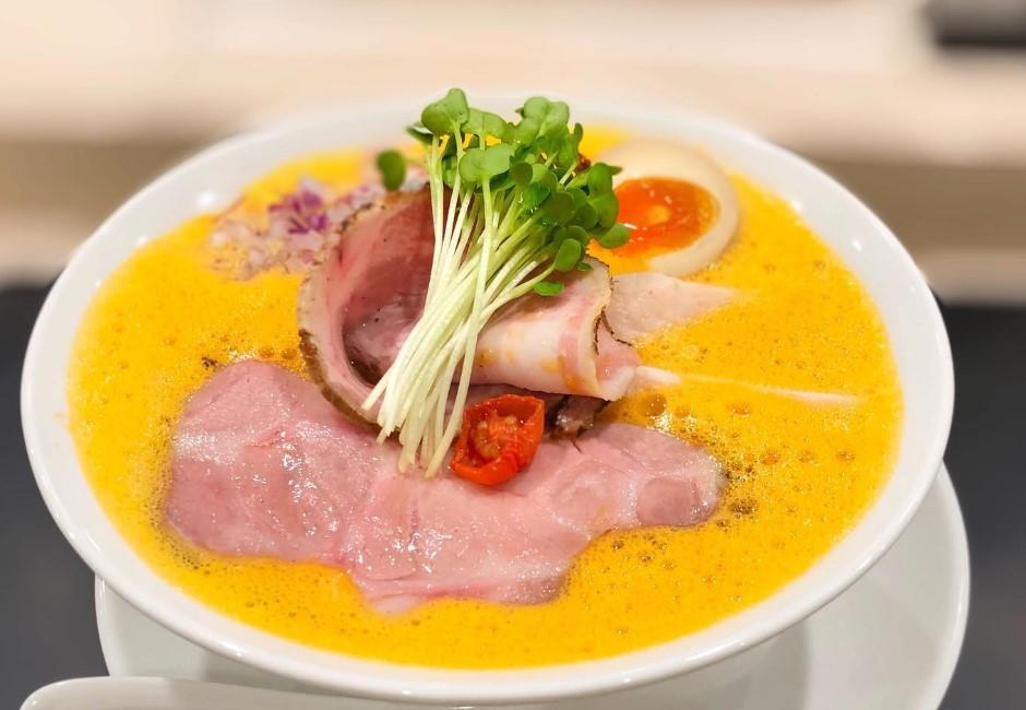 吃貨不要再只知道雞白湯了 爆濃郁「泡系拉麵」你有聽過嗎?