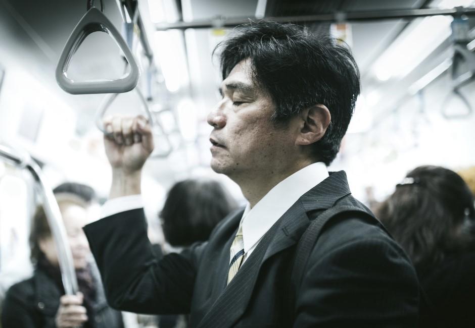 日本社畜真的壓力超大嗎?網友「搬出數據」回答:世代已經不同了