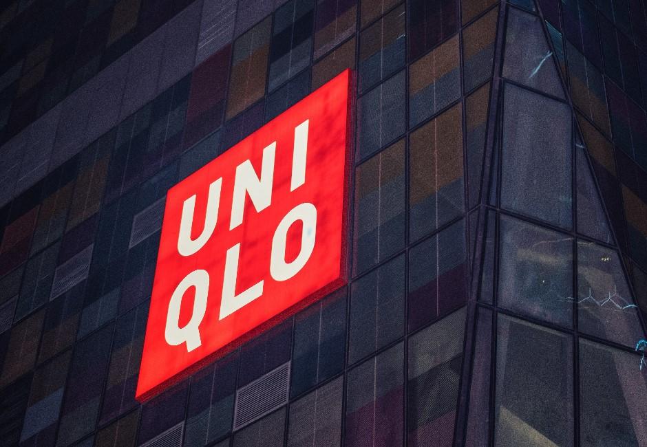 陸瘋童裝穿搭風!UNIQLO衣服被試穿到變形、留口紅印