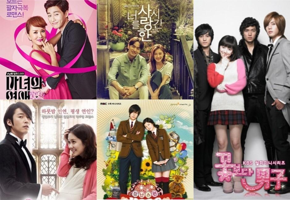 《想見你》翻拍韓網友超擔憂?你沒想過這5大經典台劇都有韓版!