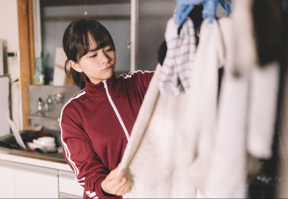 太晚洗衣服怕吵到室友?網揭一功能「超好用」:晚回家也不怕