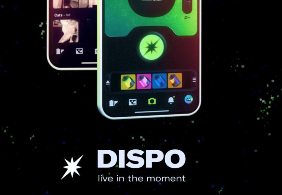 被邀請才能用、照片等一天才會出現!相機軟體Dispo是在紅什麼?