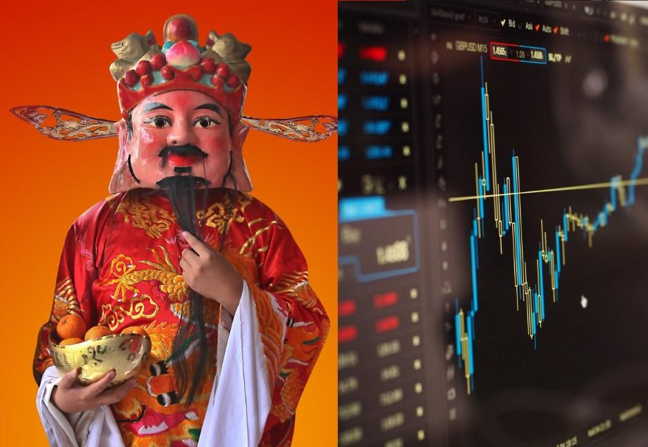財神也要數位轉型?宮廟跨界推「武財神APP」宣稱:預測未來股價