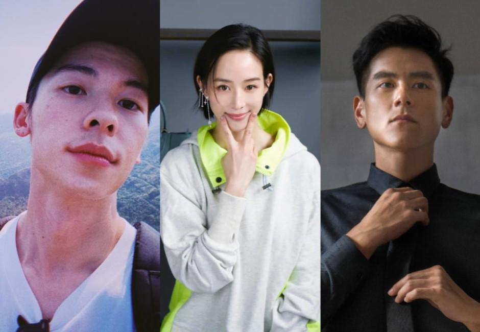 H&M抵制新疆棉戰火燒!三位高好感度台灣藝人切割 誰最讓鄉民意外?